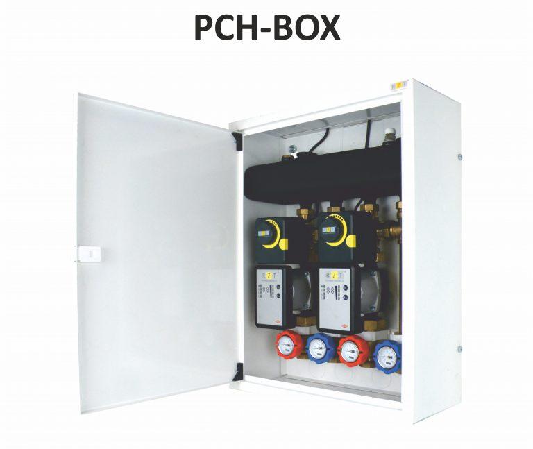 RZT Technika Grzewcza PCH-BOX