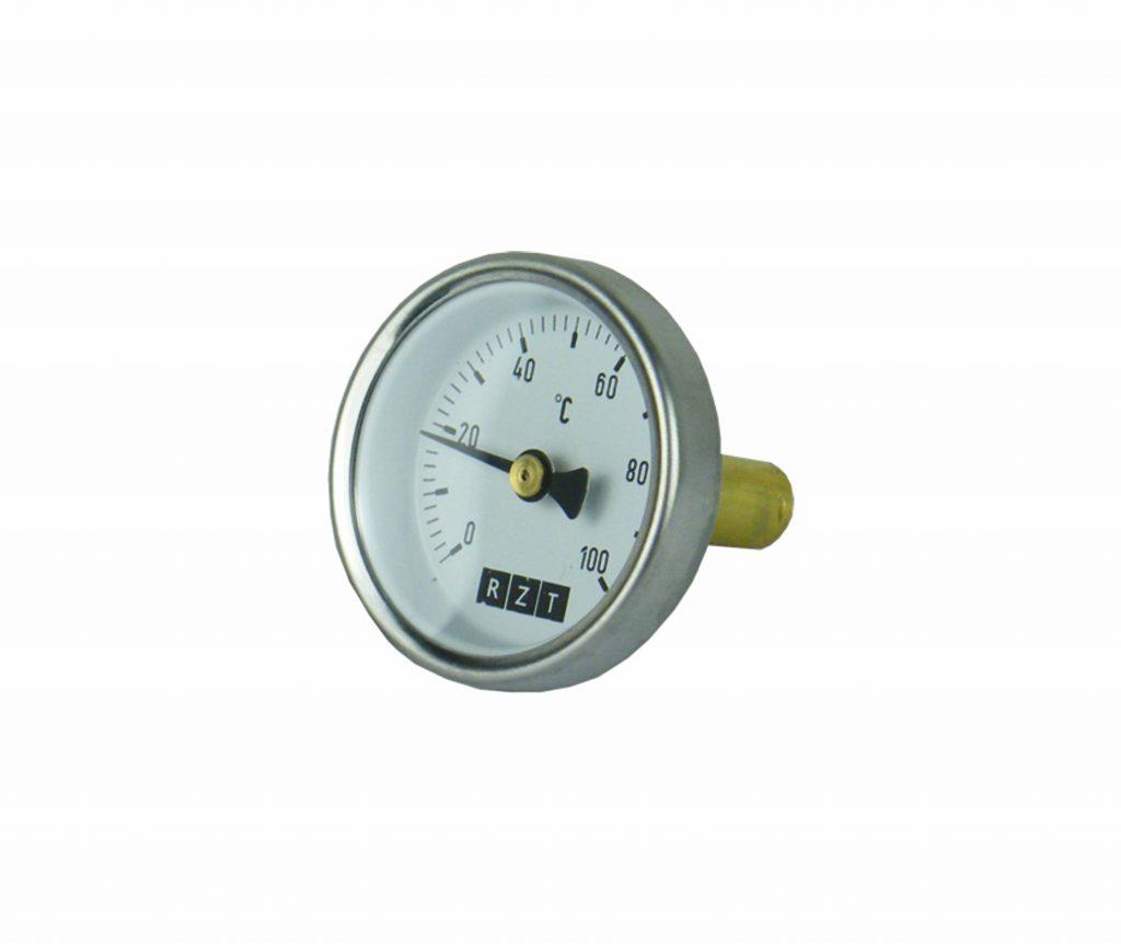 Termometr tarczowy RZT
