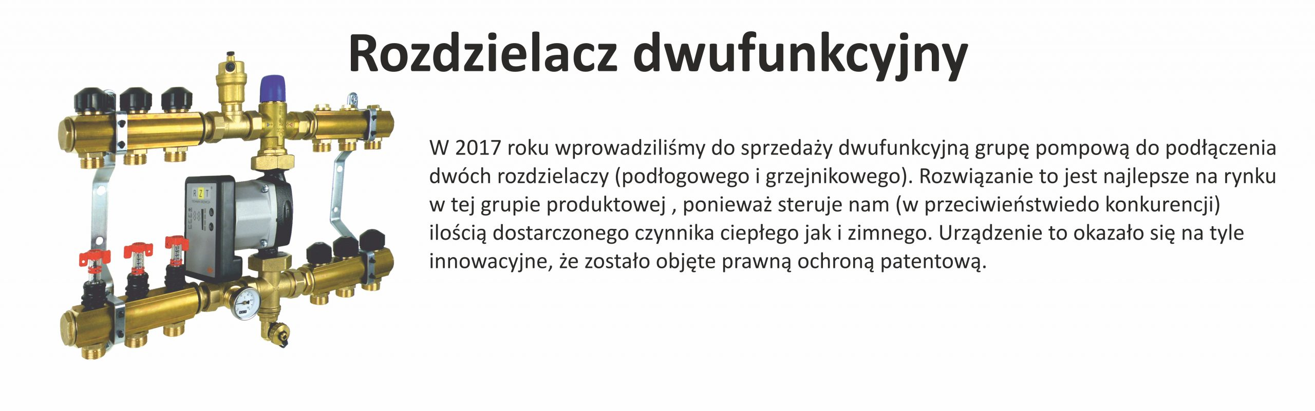 RZT Technika Grzewcza - o firmie 2