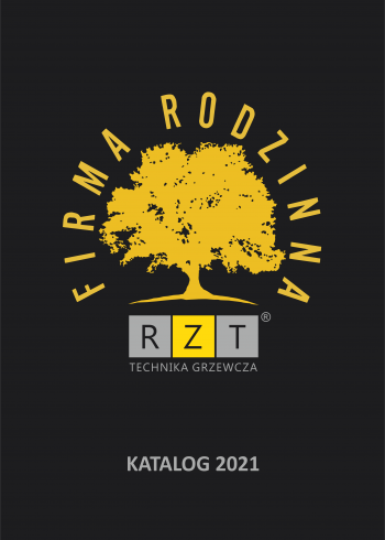 Katalog produktów firmy RZT Technika Grzewcza